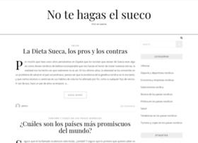 notehagaselsueco.es