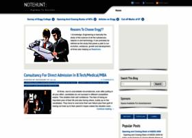 notehunt.blogspot.in