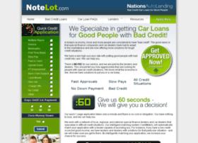 notelot.com
