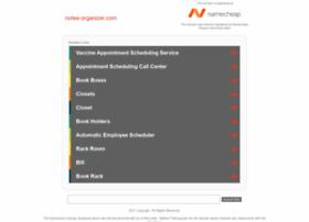 notes-organizer.com