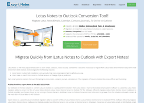 notes-to-outlook.com