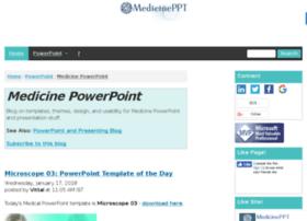 notes.medicineppt.com