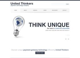 notes.unitedthinkers.com