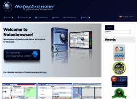 notesbrowser.com