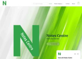 notescentre.com