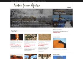 notesfromafrica.wordpress.com