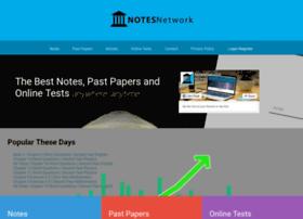 notesnetwork.org