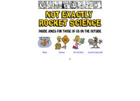 notexactlyrocketscience.com