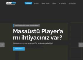 notfm.com.tr