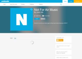 notforairmusic.podomatic.com