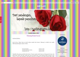 nothingzorro.blogspot.com