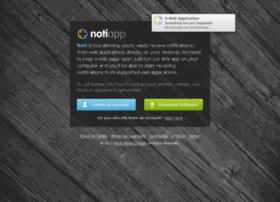 notiapp.com