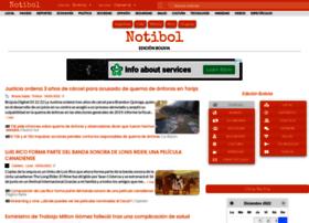 notibol.com