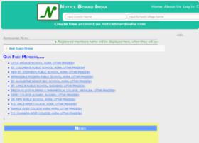 noticeboardindia.com