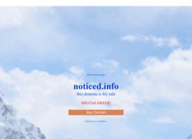 noticed.info