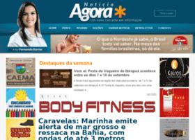 noticiaagora.net.br