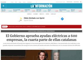 noticias.lainformacion.com