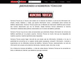 noticias.numerostoxicos.info