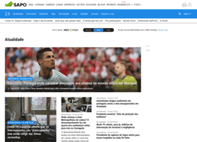 Noticias.sapo.cv