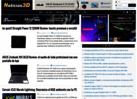 noticias3d.com
