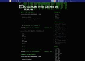 noticiasapk.blogcindario.com
