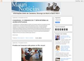 noticiascanarana.blogspot.com.br