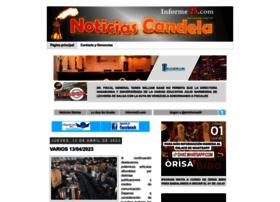 noticiascandela.blogspot.com