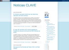 noticiasclave.blogspot.com.es