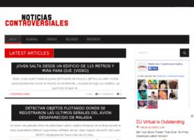 noticiascontroversiales.com