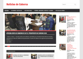 noticiasdcaborca.com.mx