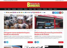 noticiasdebomberos.com