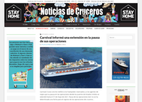 noticiasdecruceros.com.ar