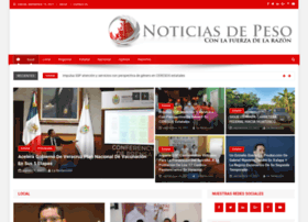 noticiasdepeso.net