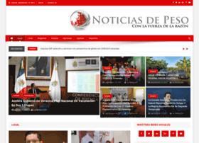 noticiasdepeso.net