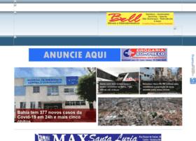 noticiasdesantaluz.com.br
