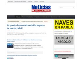 noticiasdetuciudad.com