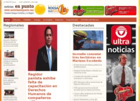 noticiasenpunto.mx
