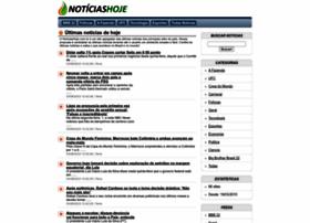 noticiashoje.com.br
