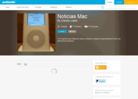 noticiasmac.podomatic.com