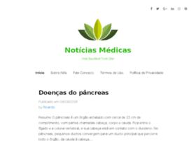Noticiasmedicas.tk
