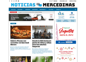 noticiasmercedinas.com