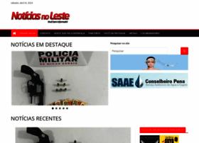 noticiasnoleste.com.br