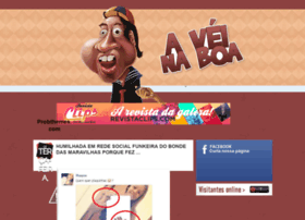 noticiaspicantess.blogspot.com.br