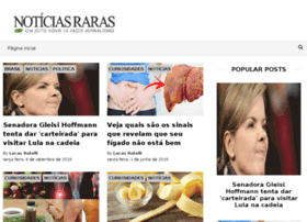Cosas Raras Websites And Posts