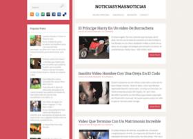 noticiasymasnoticia.blogspot.com