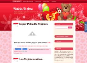 noticiateamo.blogspot.com