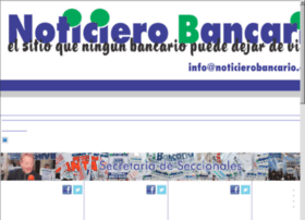 noticierobancario.com.ar