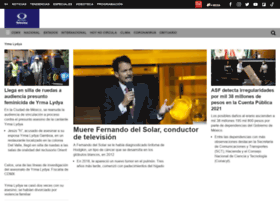 noticieros.televisa.com