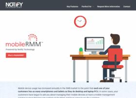 notify.net