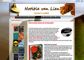 notitievanlien.blogspot.nl